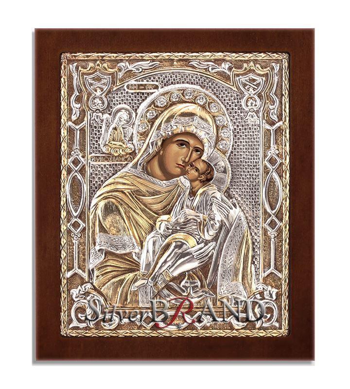 Παναγία Γλυκοφιλούσα - Virgin Mary - Богородица