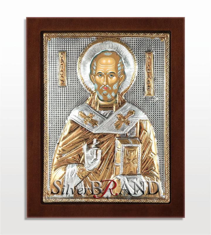 Άγιος Νικόλαος - Saint Nicholaos - Святой Николай