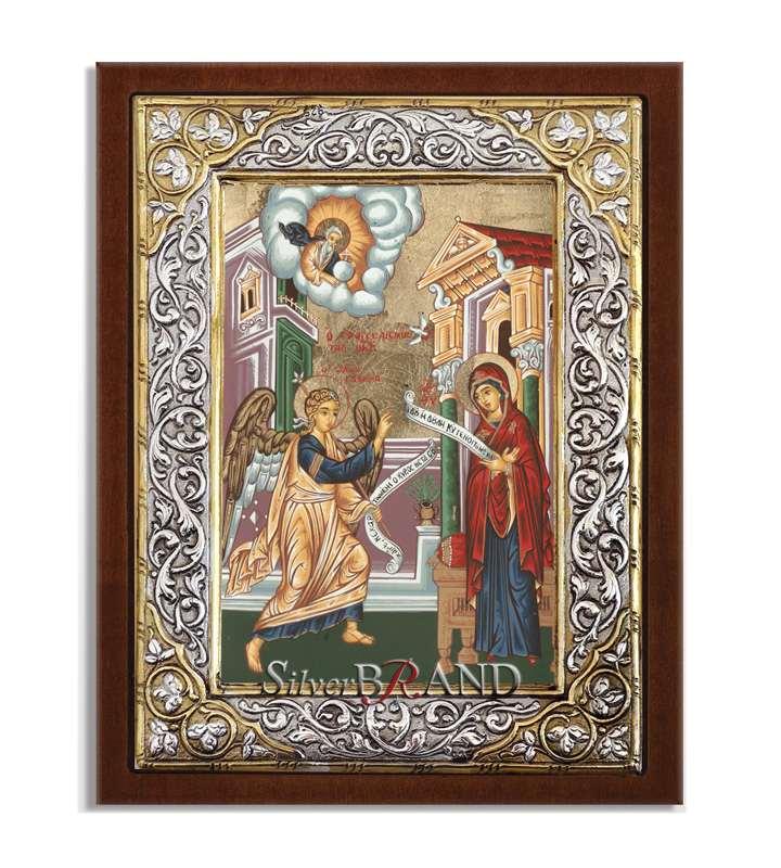 Ευαγγελισμός Της Θεοτόκου, The Annunciation, Благовещение Богородицы