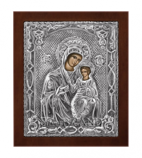Orthodox_Silver_Icon_Virgin_Mary_Богородица_c:39151270-253G_a